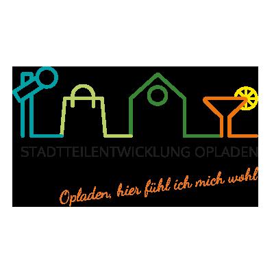 Logo stek Stadtteilentwicklung Leverkusen