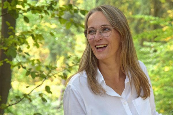 Portrait Katja Eilders