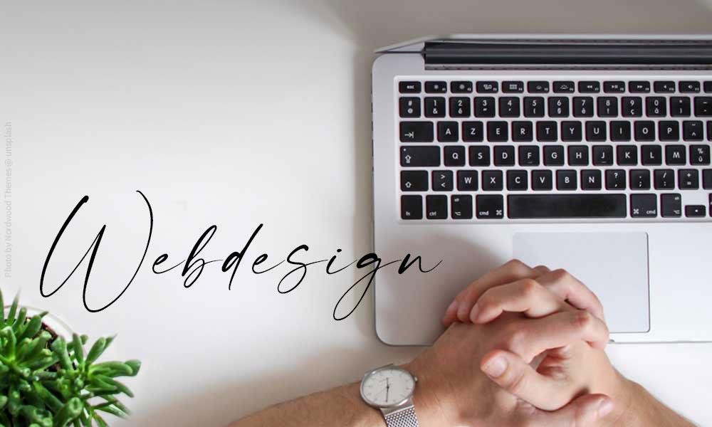 Webdesign Leverkusen