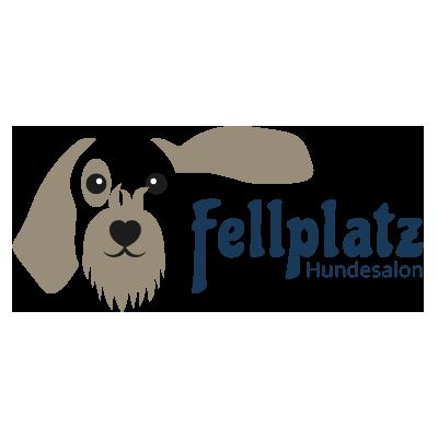 Logo Fellplatz Hundesalon