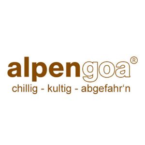 Logo alpengoa Onlineshop